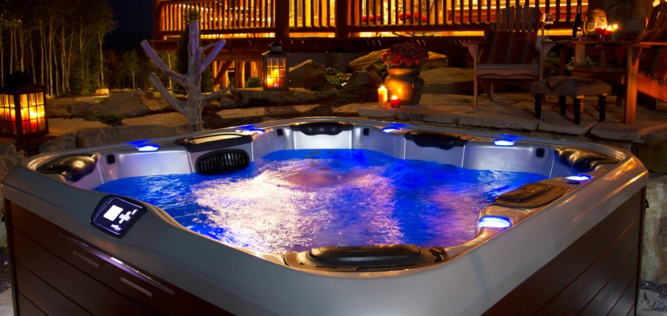 WHICH HOT TUB IS THE MOST ENERGY EFFICIENT??