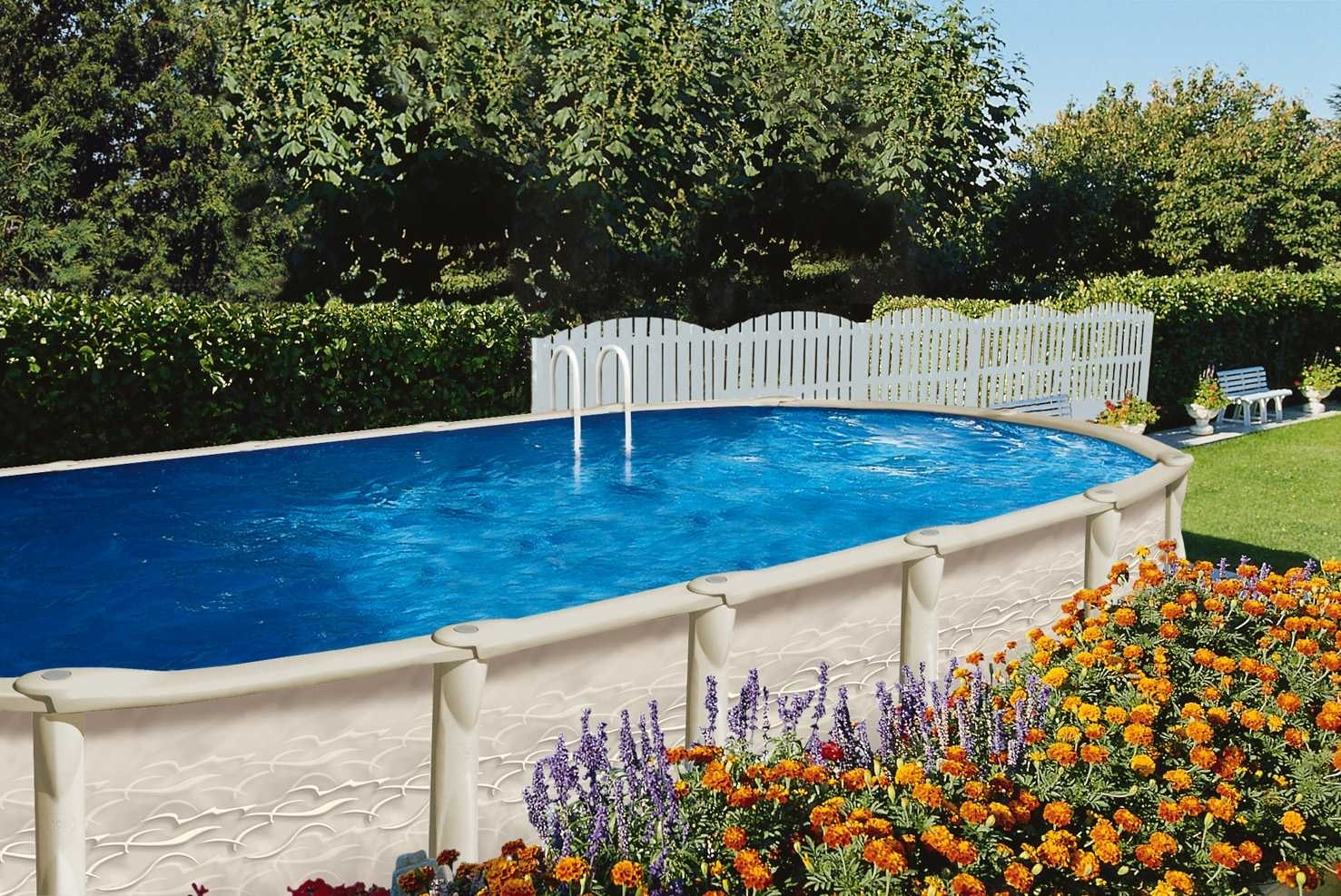 Order your Above-Ground Pool for 2021 Today! Supplies Limited